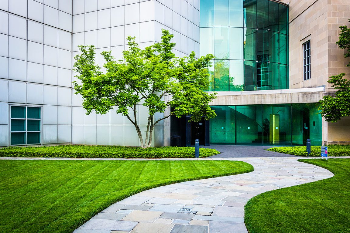 Baltimore Museum of Art in Maryland