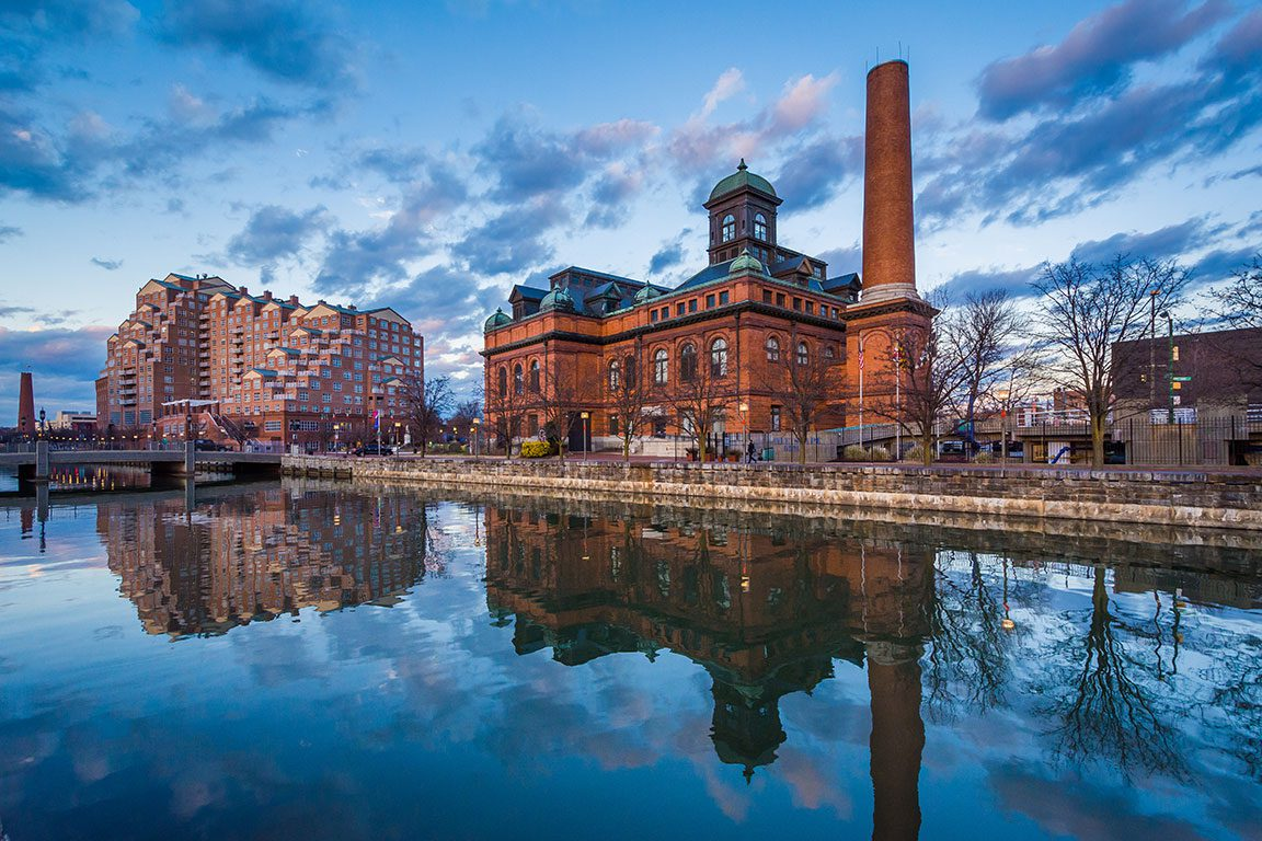 Public Works Museum in Baltimore Maryland