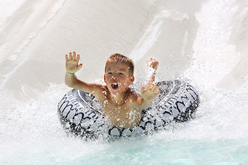 Maryland Water Parks