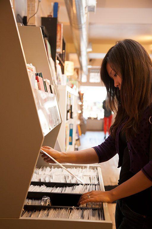 Baltimore Bookstores