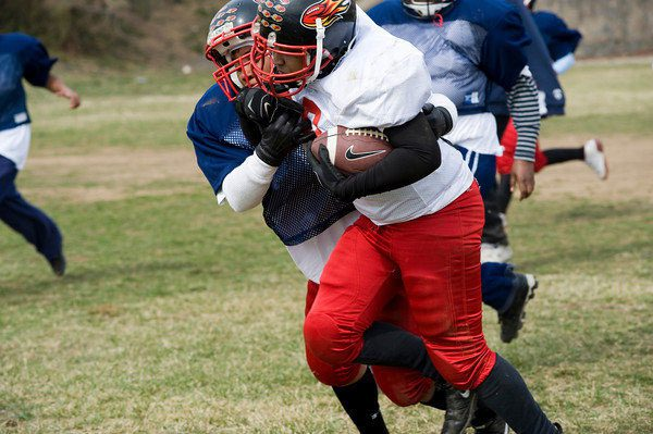 Baltimore Burn football team