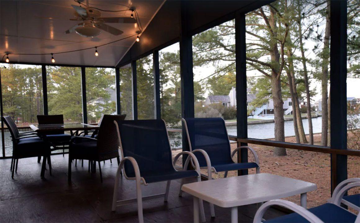 Chincoteague Vacation Rental