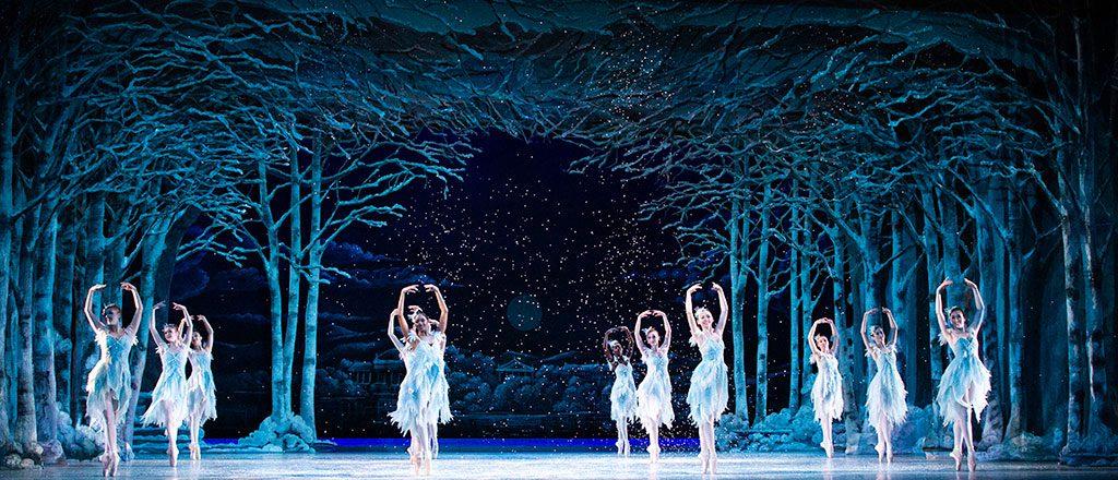 Washington Ballet The Nutcracker in Washington DC