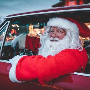 Baltimore Santa Claus