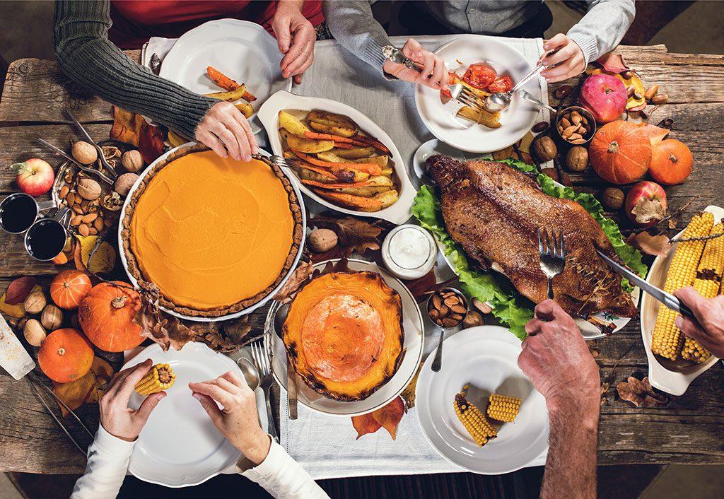Baltimore Thanksgiving Weekend