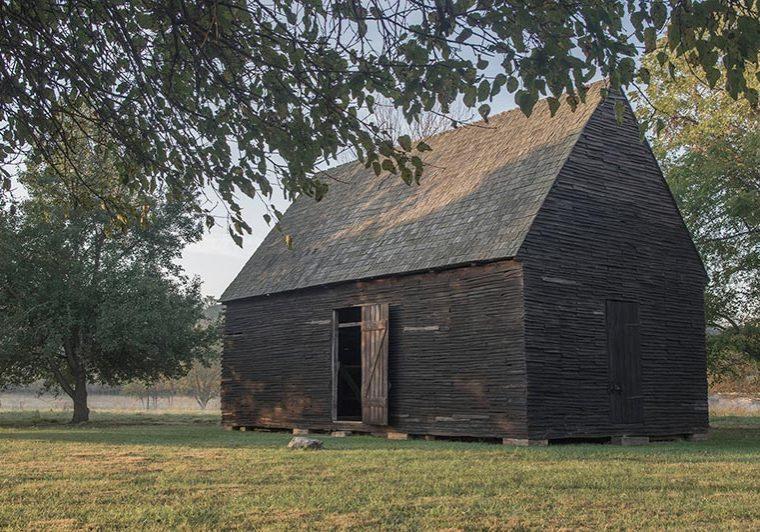 National Colonial Farm