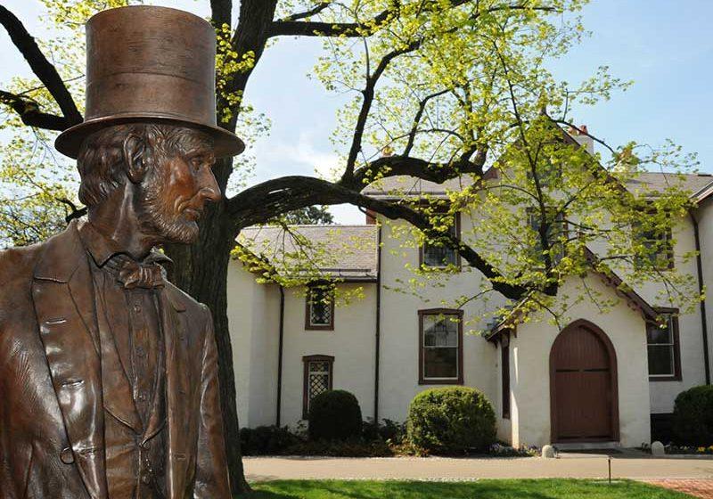 President Lincolns Cottage